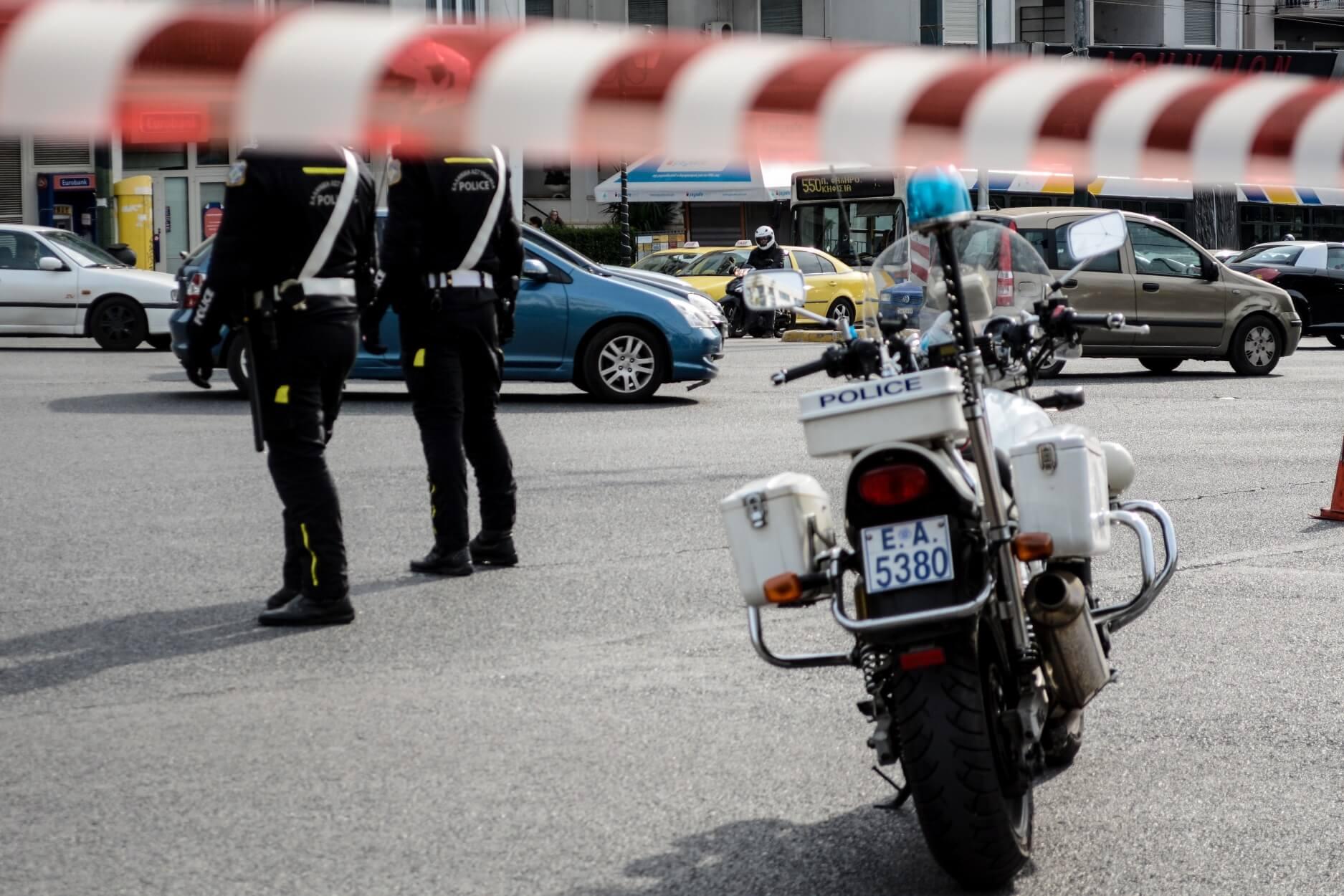 «Αρματώνονται» οι αστυνομικοί κατά του κορονοϊού – Δόθηκαν 3,8 εκατ. υγειονομικά υλικά