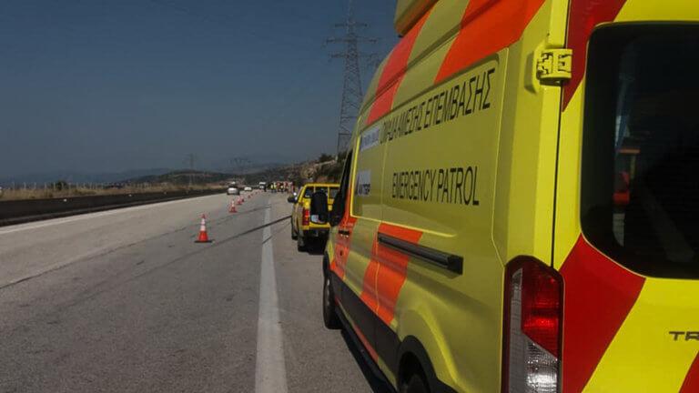 Χρόνια προβλήματα στο οδικό δίκτυο που συνδέει τη Θεσσαλονίκη με τους Ευζώνους