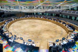 Eurogroup: Στο «τραπέζι» η οικονομική επιβράδυνση της Ευρωζώνης