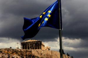 Στοιχεία-σοκ της Eurostat: Κάτω από το 75% του μέσου κοινοτικού όρου 12 από τις 13 Περιφέρειες της Ελλάδας!