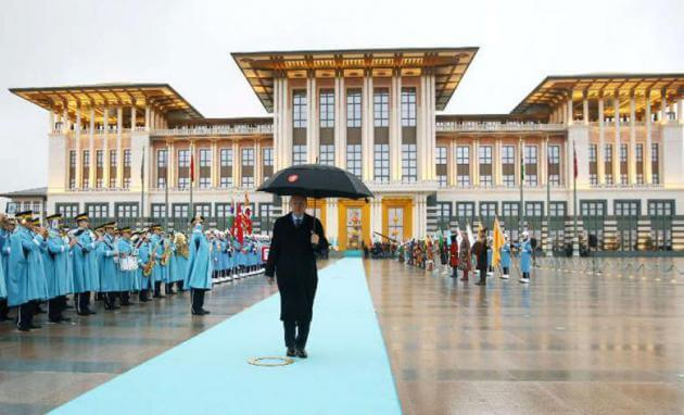 Η νέα Τουρκία: φιλοδοξίες και εμπόδια | Newsit.gr