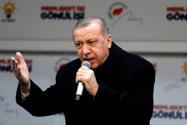 Ερντογάν: Γι' αυτό όλοι εχθρεύονται την μεγάλη μας Τουρκία! | Newsit.gr