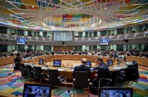 Ναι από το Euroworking Group στην πρόωρη αποπληρωμή των δανείων του ΔΝΤ