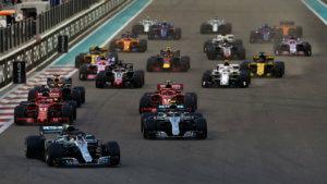 Η FIA θέλει κοινό κιβώτιο ταχυτήτων για όλα τα μονοθέσια από το 2021