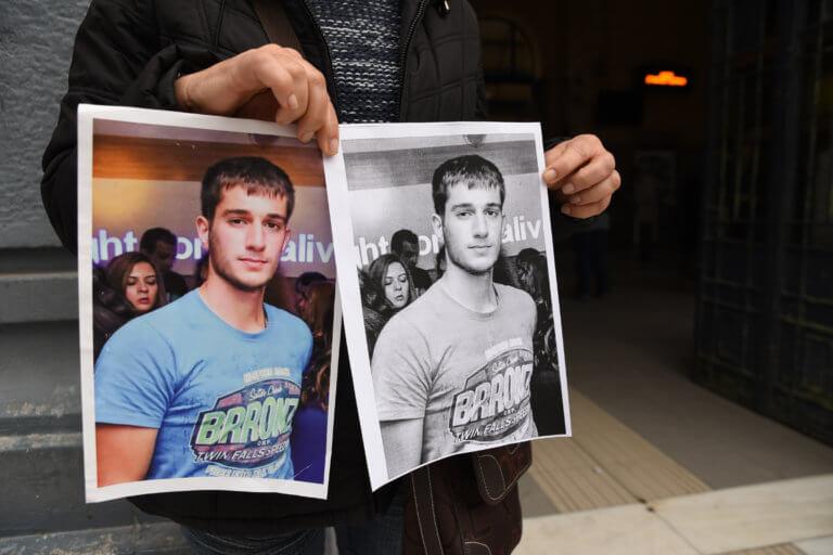 Βαγγέλης Γιακουμάκης: Ξεκινά η δίκη των 9 Κρητικών