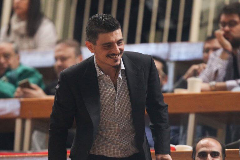 Παναθηναϊκός – Γιαννακόπουλος: «Να μείνει για χρόνια ο Πιτίνο!»
