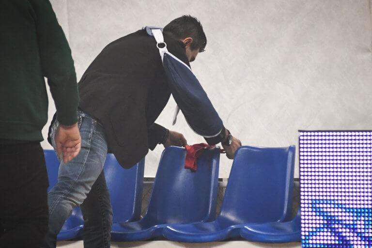 Παναθηναϊκός – Γιαννακόπουλος: Απολογήθηκε σε όλους για το στρινγκ πλην του Ολυμπιακού! | Newsit.gr
