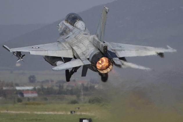 Τα «γεράκια» της 337 Μοίρας πάνε Ισπανία για να «βάλουν τα γυαλιά» στους Συμμάχους!   Newsit.gr
