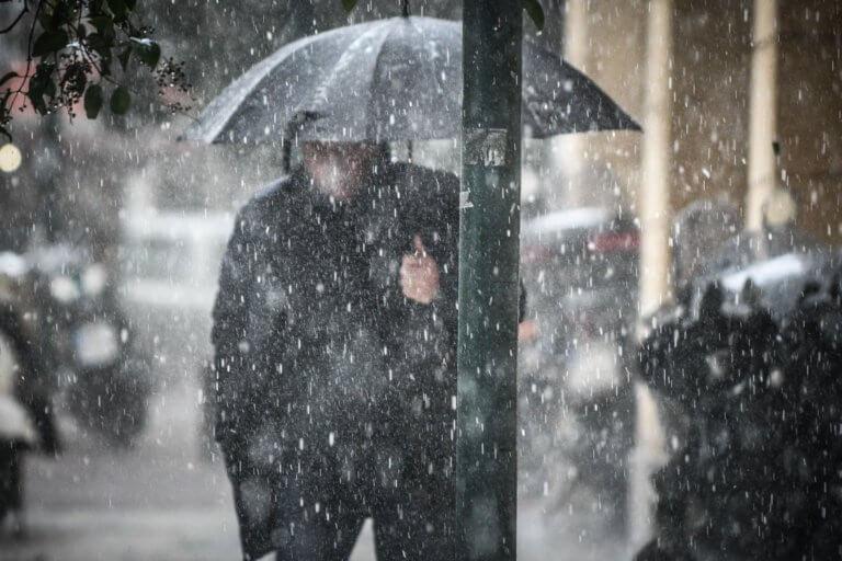 Κύπρος: Σφοδρή κακοκαιρία με καταιγίδες, χαλάζι και χιόνια! | Newsit.gr