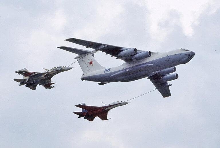 Αυτό είναι το μεγαλύτερο πρόβλημα της Ρωσικής Πολεμικής Αεροπορίας! | Newsit.gr