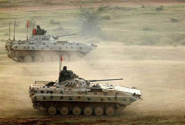Κρίση Ινδία – Πακιστάν: Ποιά χώρα έχει τον ισχυρότερο στρατό; | Newsit.gr