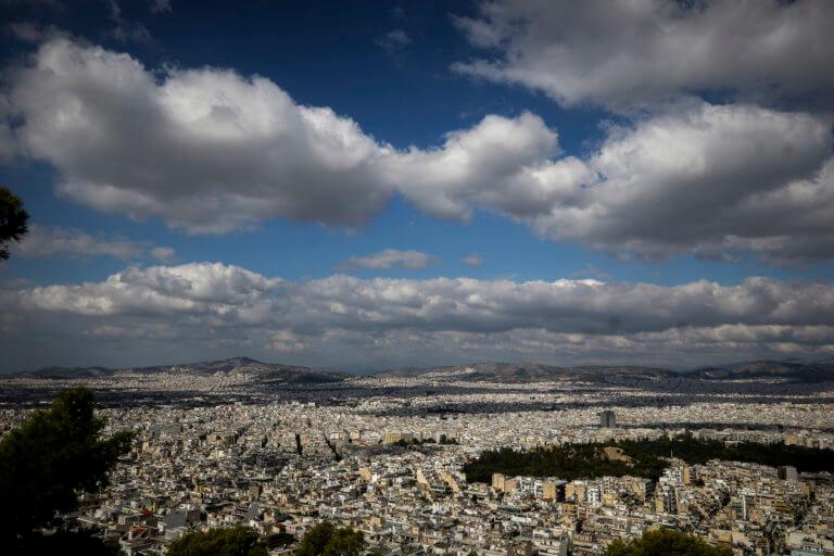 Καιρός: Μικρό… καλοκαιράκι με κρύο τη νύχτα και νωρίς το πρωί | Newsit.gr