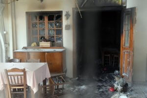 Καλαμάτα: Σε άθλια ψυχολογική κατάσταση ο ιδιοκτήτης της ταβέρνας