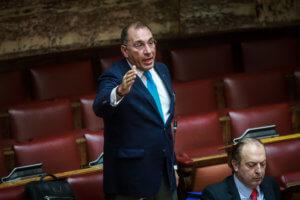 Δ. Καμμένος για Κουίκ: Ο ΣΥΡΙΖΑ απέκτησε μια παρά φύση έδρα