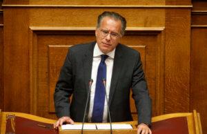 Κουμουτσάκος: Να δώσει εξηγήσεις η κυβέρνηση για τις δηλώσεις Ράμα για τα σύνορα