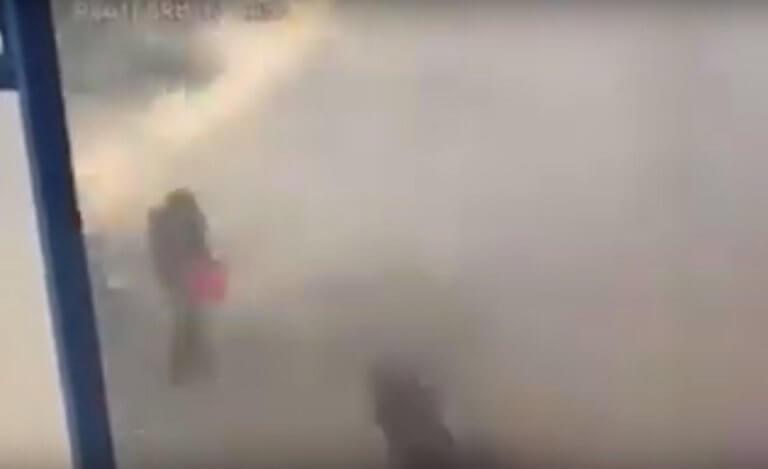 Βίντεο – ντοκουμέντο από την τρομερή έκρηξη στο Κάιρο! | Newsit.gr