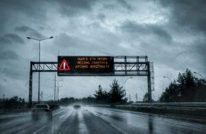 Καιρός: Καταιγίδες και χιονοπτώσεις την Πέμπτη – Στα λευκά η Πάρνηθα