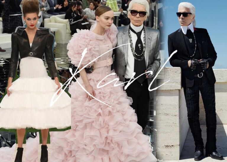 Καρλ Λάγκερφελντ: Ποιος ήταν ο αντισυμβατικός θρύλος της μόδας!