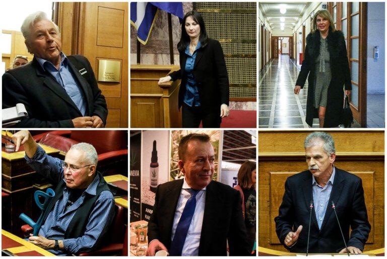 Προσχώρησαν οι έξι στον ΣΥΡΙΖΑ – Ζήτησαν να προσμετρώνται οι ψήφοι τους στις ψήφους της συμπολίτευσης! | Newsit.gr