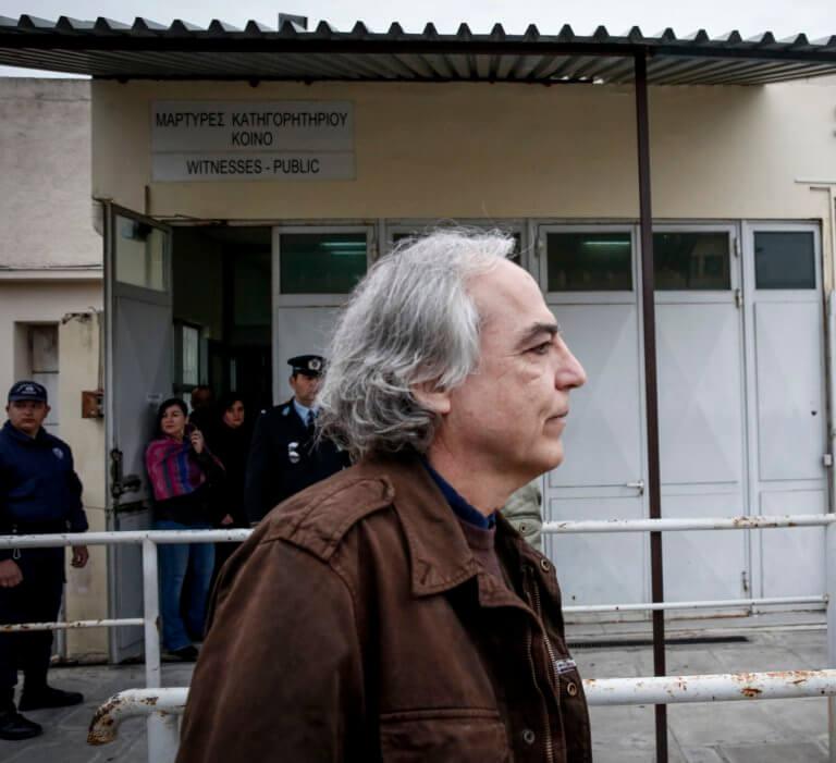 Απορρίφθηκε το αίτημα για άδεια στον Δημήτρη Κουφοντίνα! | Newsit.gr