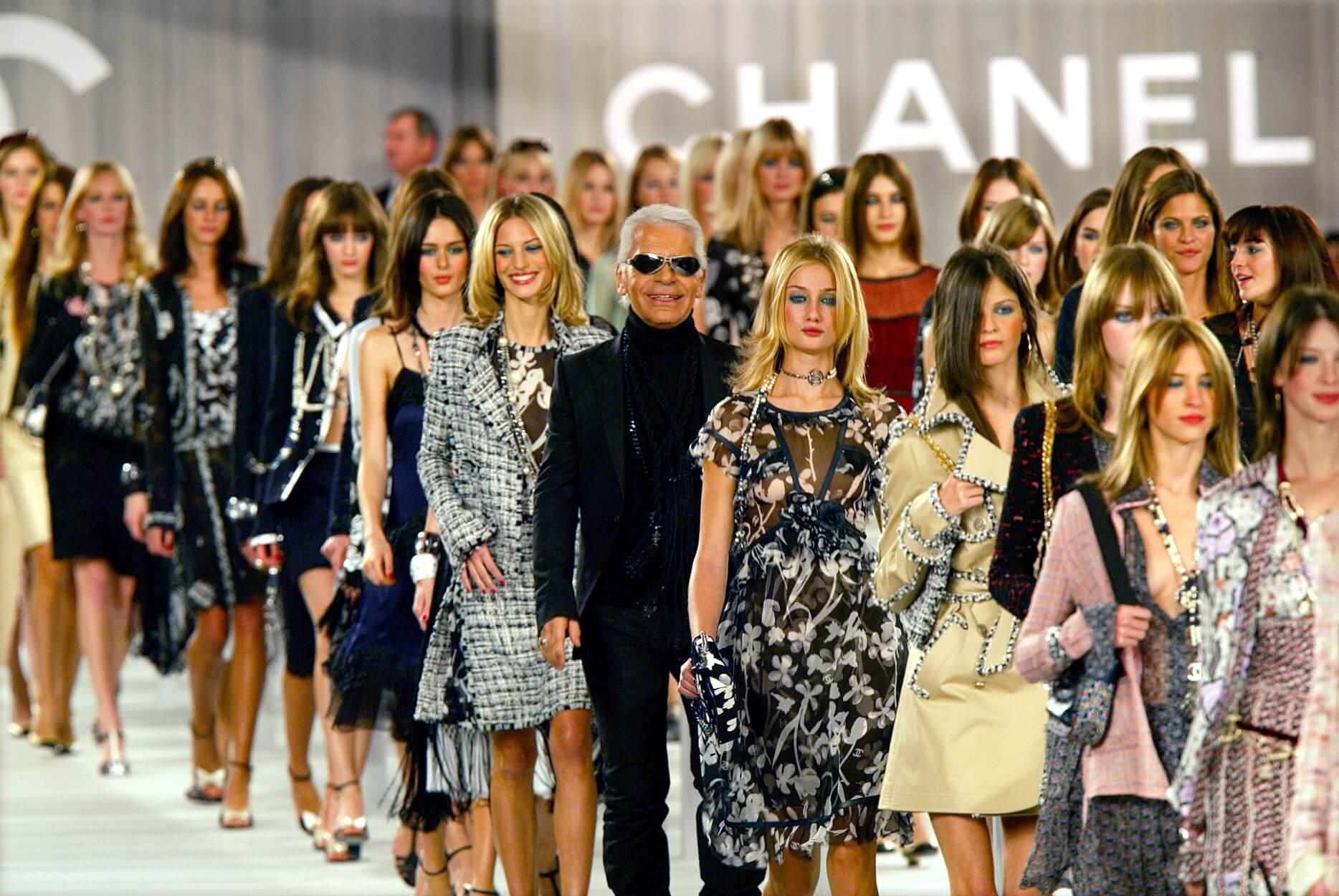 Παρίσι: Πρώτη εβδομάδα μόδας χωρίς τον Καρλ Λάγκερφελντ