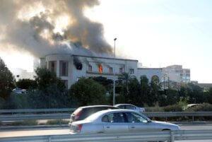 Λιβύη – πετρέλαιο : Αεροσκάφη βομβάρδισαν εγκαταστάσεις γεωτρήσεων