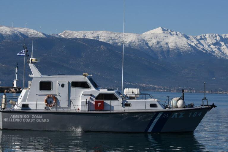 Ψαράδες βρήκαν πτώμα στην Εύβοια!