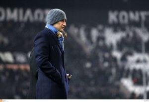 """ΠΑΟΚ – Ολυμπιακός, Λουτσέσκου: """"Δεν είναι τελικός! Περιμένω μια καυτή ατμόσφαιρα"""""""