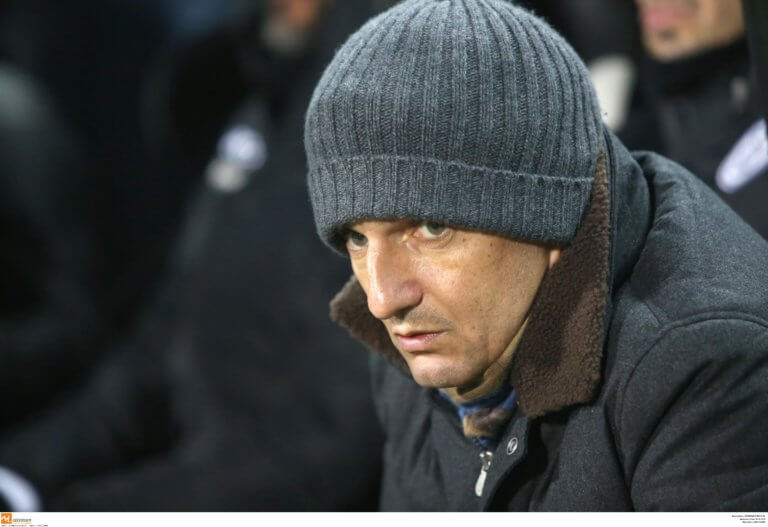 """ΠΑΟΚ – Λουτσέσκου: """"Κάποιοι ίσως δεν με θέλουν στην Ελλάδα"""""""