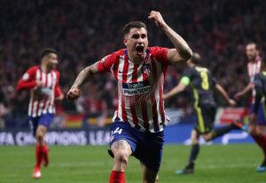 Champions League ΤΕΛΙΚΑ: Η Ατλέτικο «καθάρισε» τη Γιουβέντους! Ανατροπή η Σίτι με δέκα παίκτες