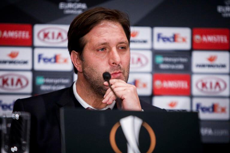"""Ντιναμό Κιέβου – Ολυμπιακός: Ο Μαρτίνς """"έδειξε"""" το δεύτερο ημίχρονο με την ΑΕΚ!"""