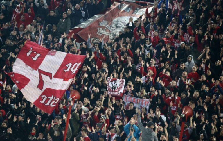 Αθλητικές μεταδόσεις με Ολυμπιακό σε Europa League και Euroleague (21/02)
