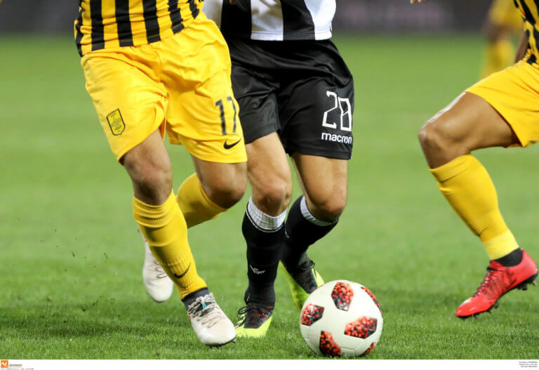 Αθλητικές μεταδόσεις με ΠΑΟΚ – Άρης και Μάντσεστερ Γιουνάιτεντ – Λίβερπουλ (24/02) | Newsit.gr