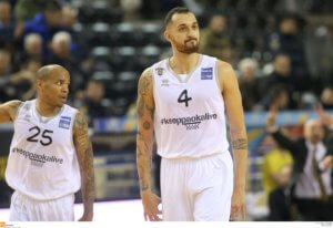 Αθλητικές μεταδόσεις με Basketball Champions League (05/02)
