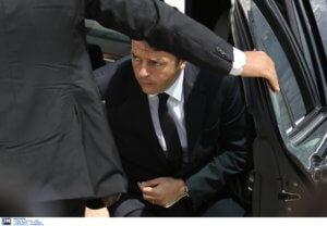 Ιταλία: Εκλογές για αλλαγή ηγεσίας στην Κεντροαριστερά – Γρίφος Ματέο Ρέντσι
