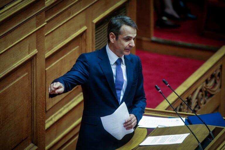 Μητσοτάκης: Η κυβέρνηση φταίει για την ανείπωτη τραγωδία στο Μάτι! | Newsit.gr