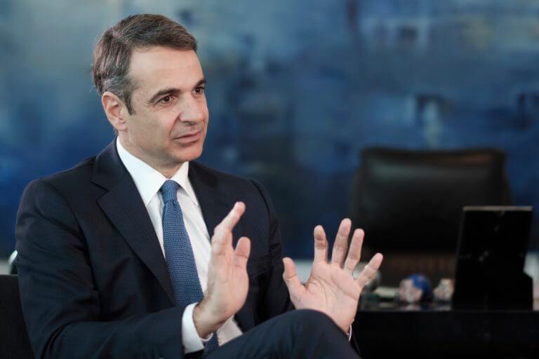 Μητσοτάκης – Μόσχα: Θέλουμε ρωσικές επενδύσεις σε τουρισμό, ενέργεια, ακίνητα | Newsit.gr
