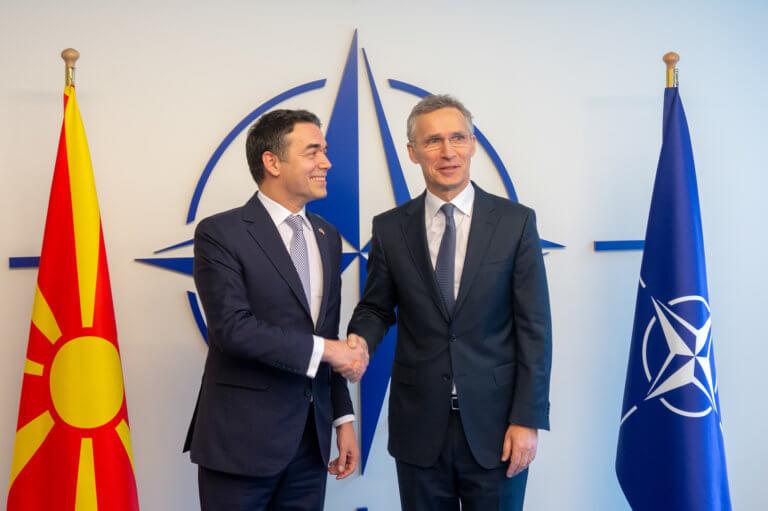 Νέα μάχη στη Βουλή για τη συμφωνία με τα Σκόπια