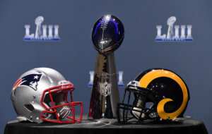 Super Bowl: Κατασχέσεις αξίας 24 εκατ. δολαρίων και συλλήψεις