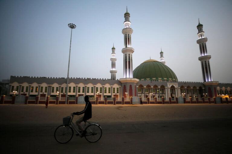 Νιγηρία: Αναβολή των εκλογών… λίγο πριν ανοίξουν οι κάλπες [pics]