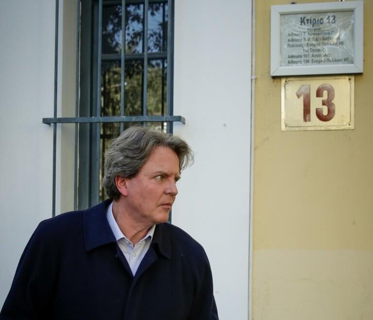 Καταδικάστηκε ο Νίκος Γεωργιάδης για ασέλγεια εις βάρος ανηλίκων!