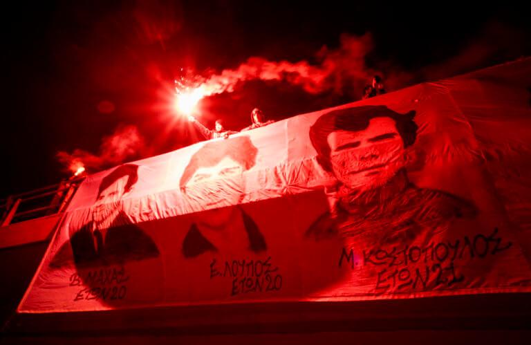 ΠΑΟΚ: «Η ανείπωτη τραγωδία της Θύρας 7 είναι χρέος όλων μας να μην επαναληφθεί» [pic] | Newsit.gr