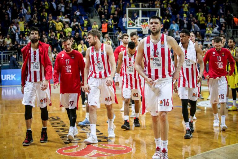 Ολυμπιακός: Το ματς της αγωνιστικής στη Euroleague! – video | Newsit.gr
