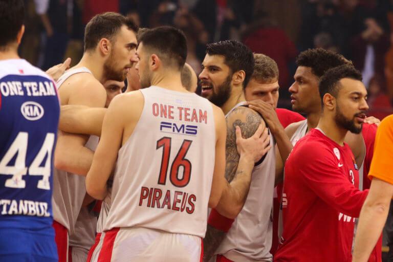 Αναντολού Εφές – Ολυμπιακός: Η τελευταία «ζαριά» για τετράδα   Newsit.gr