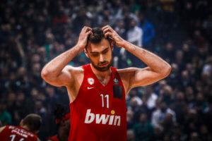 Ολυμπιακός: «Έσκασε» βαριά ποινή! -6 στο πρωτάθλημα