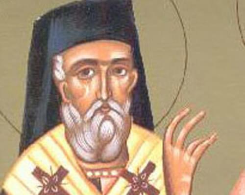 Ποιος είναι ο Άγιος Αγαπητός που τιμάται σήμερα | Newsit.gr