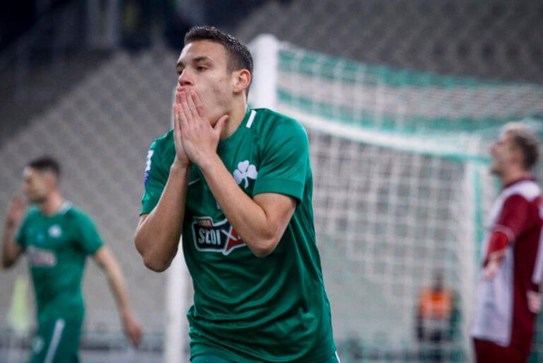 Superleague: Πρόστιμο σε Παναθηναϊκό και άλλες τρεις ΠΑΕ | Newsit.gr