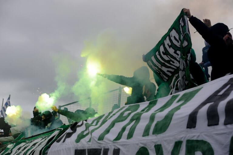 Παναθηναϊκός: Ένταση με οπαδούς στο ΔΣ της «πράσινης» ΠΑΕ | Newsit.gr