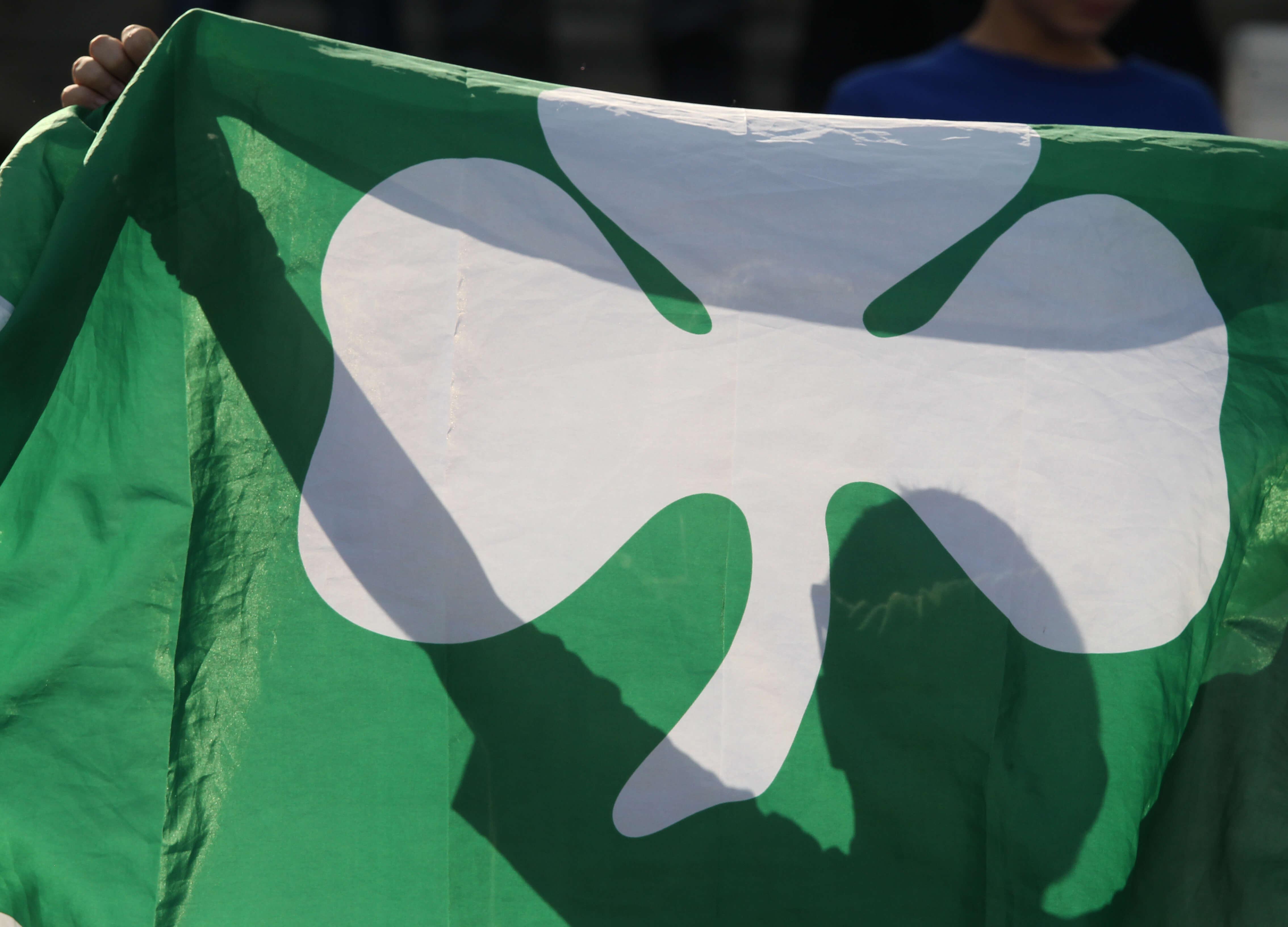 Παναθηναϊκός: Αγιασμός στη Λεωφόρο για ΑΟ και ΚΑΕ!