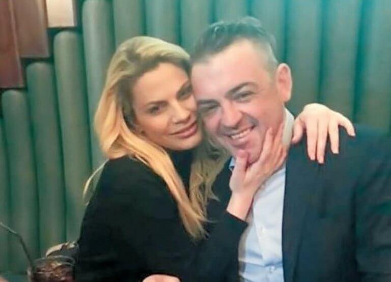 Μανώλης Πετσίτης: Η σύντροφός του, Βίκυ Καρνέζη, αποκαλύπτει άγνωστες πτυχές της σχέσης τους!
